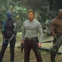 La cinta se estrena el viernes 28 de abril en todos los cines del país. Foto: Marvel/Disney.