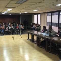 Jueza no aceptó imputación que hizo Fiscalía al exdictador panameño Manuel Antonio Noriega. Foto: Twitter Fiscalía