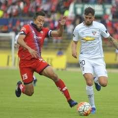 El Nacional y Liga de Quito volvieron a empatar, esta vez, en el Olímpico Atahualpa.