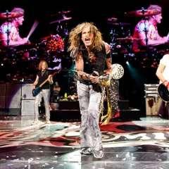 """GUAYAQUIL, Ecuador.- La banda norteamericana publicó que traería su gira """"Aero-Verdeci Baby"""" al país. Foto: Tomado de ConcertFix.com."""