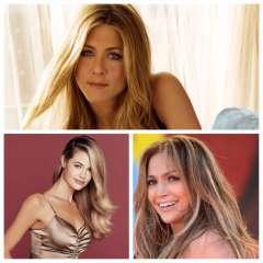 Jennifer Aniston, Denise Richards y JLo contaron en un show de EE.UU. sus secretos más íntimos. Foto: Referencial Collage