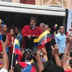 VENEZUELA.- La Constituyente se instalará 72 horas después de la proclamación de los asambleístas. Foto: Twitter Partido Socialista Venezuela