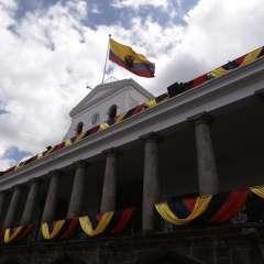 Lenín Moreno asume este miércoles 24 de mayo de 2017 la presidencia del Ecuador. Foto: API