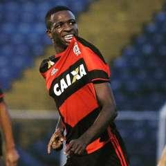 La 'perla' brasileña del Flamengo, Vinicius Jr., jugará en el Real Madrid cuando sea mayor de edad.