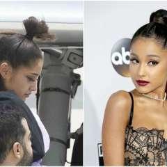 La cantante estadounidense regresó a su ciudad natal para reponerse de lo ocurrido, según prensa internacional. Foto: Tomado de Diario Correo de Perú.