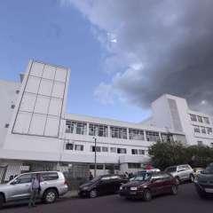 """QUITO, Ecuador.- Comunicados de Alianza PAIS confirmaron que el exmandatario se encuentra en el hospital del IESS """"Carlos Andrade Marín"""". Foto: API"""