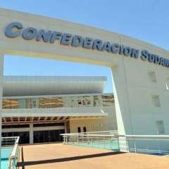 La Conmebol definirá en diciembre si se aplica o no la final única en Libertadores y Sudamericana.