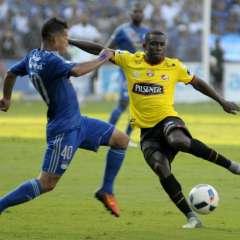 Emelec y Barcelona conocerán rivales en octavos de final de la Libertadores el próximo 14 de junio.