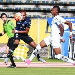 Independiente del Valle retoma de momento el primer lugar en el campeonato.