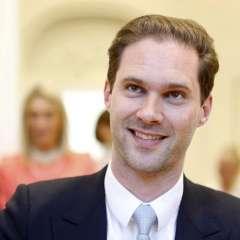 El arquitecto belga Gauthier Destenay, esposo del primer ministro de Luxemburgo. Foto: AFP
