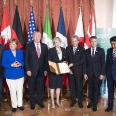 Comunicado final reflejará ausencia de posición común entre EEUU y otros miembros. Foto: planbnoticias.com.ar