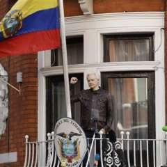 """""""Su condición no le permite hablar acerca de la política de los países"""", dijo el mandatario. Foto: AP"""