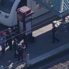 El ataque ocurrió dentro de uno de los trenes del sistema ferroviario de Oregón.