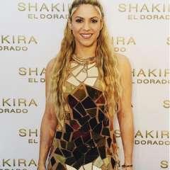 Shakira posteó un video en su cuenta de Instagram que no le gustó a muchos. Foto: Instagram