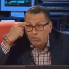 Phillip Butters llamó a Felipe Caicedo mono y gorila en su programa de televisión. Foto: Tomada de http://publimetro.pe