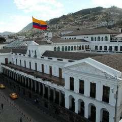 QUITO, Ecuador.- El Gobierno reiteró que no debe existir injerencia en los asuntos internos de cada país. Foto Ilustrativa: Andes.