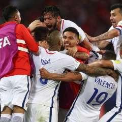 El combinado chileno superó en la tanda de penales a Portugal y es el primer finalista de la Confederaciones.