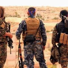 Al menos 15 carceleros y combatientes de la milicia radical murieron también en el ataque. Foto: AP