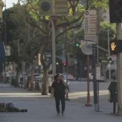 La cifra anual de la población sin hogar en el condado de Los Ángeles va en aumento.