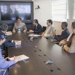 La cláusula deberá ser incorporada en todos los contratos que realice Petroecuador. Foto: Petroecuador