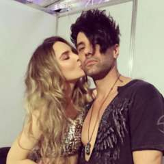 En días pasados, se divulgó una  posible ruptura entre la mexicana y el mago. Foto: Instagram Belinda.