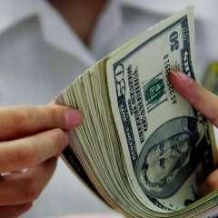 Gasto en sueldos y salarios fue mayor a los $4.000 millones, según Finanzas. Foto referencial / Univisión