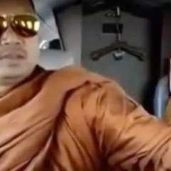 En el video que fue publicado en YouTube se observa a Wirapol Sukphol en un avión privado.