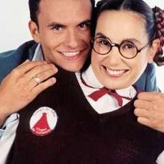 La exitosa telenovela fue estelarizada por Natalia Streignard y Juan Pablo Raba. Foto: Archivo