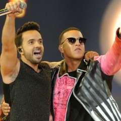 SAN JUAN, Puerto Rico.- Los artistas puertorriqueños advierten que no aprueban el uso político del tema. Foto: AFP.
