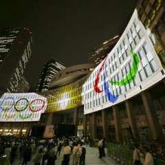 Los JJ.OO. se realizarán en un país asiático tras más de 50 años. Foto: AP