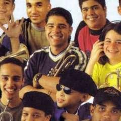 La trompetista integró la primera generación de Salserín entre los años 1993 y 2001. Foto: Instagram