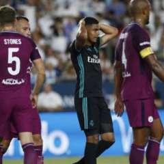 Una nueva derrota sufrió el Real Madrid en la International Champions Cup que se disputa en los Estados Unidos.