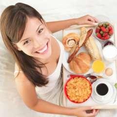 Descubre la nueva página de Nestlé dedicada a hacer de tus desayunos lo mejor del día.