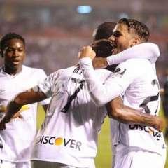 Liga de Quito jugará con Fluminense los octavos de final de la Conmebol Sudamericana.