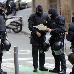 CAMBRILS, España.- La Policía de Cataluña informó que se reportaron 2 heridos graves y 3 leves. Foto: AP.