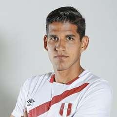 El defensor peruano Luis Abram es llamado de última hora a la selección peruana.