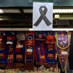 El FC Barcelona es el equipo más famoso de la ciudad catalana. Foto: AFP