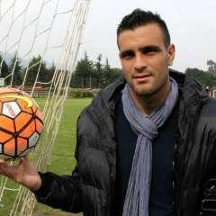 El argentino Federico Laurito se mostró preocupado por la situación que vive Fuerza Amarilla.