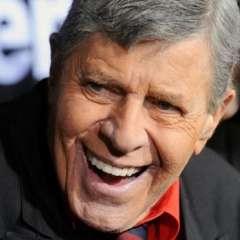 Sus divertidas comedias convirtieron a Jerry Lewis en la estrella mejor paga de Hollywood.