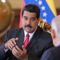 CARACAS, Venezuela.- Maduro aseveró que en sus cuatro años como presidente jamás contó con el apoyo de Ortega. Foto: TelesurTV.