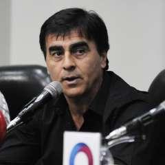 Gustavo Quinteros dejará el puesto vacante oficialmente tras las eliminatorias sudamericanas. Foto: Archivo