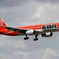 La compañía Santa Bárbara no fija fecha para retomar los vuelos de la ruta cerrada.