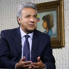Presidente anunció que el 2 de octubre presentará el contenido de la consulta. Foto: Twitter Presidencia