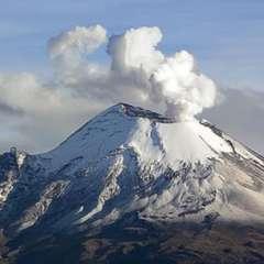 El epicentro del sismo se registró en el límite estatal entre Morelos y Puebla.
