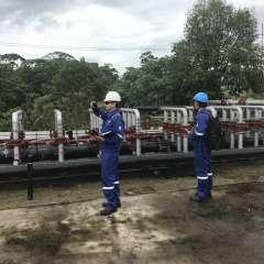 ECUADOR.- Las propuestas generarían una producción esperada de 120 millones de barriles de petróleo. Foto: Archivo