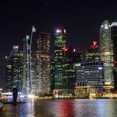 Singapur está en el centro de la polémica sobre cuál es verdaderamente la ciudad más cara del mundo.