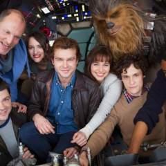 """LOS ÁNGELES, EE.UU.- """"Solo: A Star Wars Story"""" se estrenará el 25 de mayo de 2018. Foto: Tomado de Hipertextual.com."""
