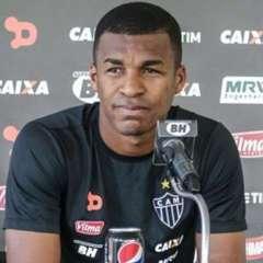 El ecuatoriano Frickson Erazo podría continuar en el Atlético Mineiro para 2018.