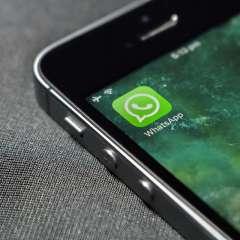 La app de mensajería permitirá llamar a grupos de personas, pero no se implementará por completo hasta 2018. Foto: Pixabay