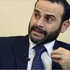 Wated era presidente del Directorio de la Empresa Coordinadora de Empresas Públicas.